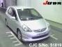 2007 Honda / Fit/ Jazz GD1