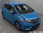 2013 Honda / Fit/ Jazz GP5