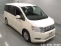 2011 Honda / Step Wagon RK1