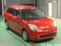 2005 Mazda / Verisa DC5W