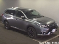2015 Mitsubishi / Outlander Stock No. 51844