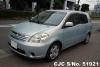 2004 Toyota / Raum NCZ20