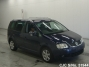 2004 Volkswagen / Golf Touran 1TBLX