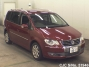 2009 Volkswagen / Golf Touran 1TBLX