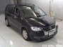 2009 Volkswagen / Golf Touran 1TCAV