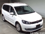 2011 Volkswagen / Golf Touran 1TCAV