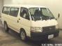 2002 Toyota / Hiace RZH111