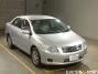 2007 Toyota / Corolla Axio NZE141
