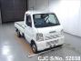 2005 Suzuki / Carry DA63T
