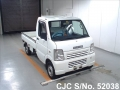 2005 Suzuki / Carry Stock No. 52038