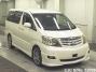 2005 Toyota / Alphard MNH15