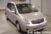 2001 Toyota / Spacio NZE121N