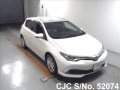 2016 Toyota / Auris Stock No. 52074