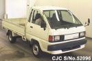 1996 Toyota / Liteace Stock No. 52096