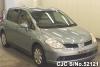2004 Nissan / Tiida C11