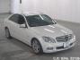 2010 Mercedes Benz / C Class 204048