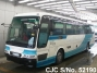 2004 Mitsubishi / Mitubishi Bus MS86MP