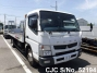 2012 Mitsubishi / Canter FEB80