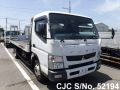 2012 Mitsubishi / Canter Stock No. 52194