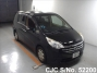 2009 Honda / Step Wagon RG1