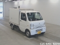 2011 Suzuki / Carry Stock No. 52218