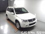2012 Suzuki / Escudo Grand Vitara TDA4W
