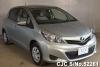 2013 Toyota / Vitz - Yaris KSP130