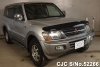 2002 Mitsubishi / Pajero V75W