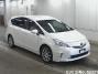 2013 Toyota / Prius Alpha ZVW41