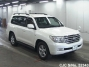 2008 Toyota / Land Cruiser UZJ200W