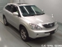 2005 Toyota / Harrier MHU38W