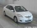 2007 Toyota / Belta Stock No. 52364
