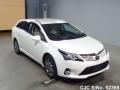 2012 Toyota / Avensis Stock No. 52365