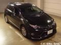 2012 Toyota / Auris Stock No. 52367
