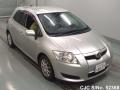 2007 Toyota / Auris Stock No. 52368