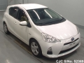 2012 Toyota / Aqua Stock No. 52369