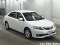 2013 Toyota / Allion Stock No. 52372