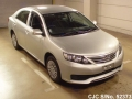 2011 Toyota / Allion Stock No. 52373