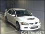 2003 Mitsubishi / Lancer CT9A