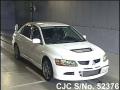 2003 Mitsubishi / Lancer Stock No. 52376