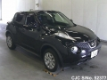 2011 Nissan / Juke Stock No. 52377