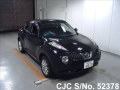 2012 Nissan / Juke Stock No. 52378