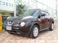 2013 Nissan / Juke Stock No. 52379