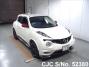2014 Nissan / Juke NF15