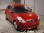 2011 Suzuki / Swift ZC72S