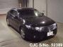2012 Honda / Accord CU1