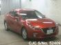 2014 Mazda / Axela BYEFP