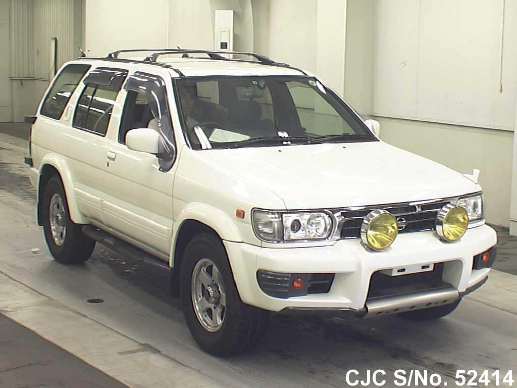 1998 Nissan / Terrano LR50