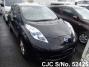 2011 Nissan / Leaf ZE0