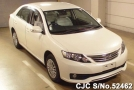 2010 Toyota / Allion Stock No. 52462